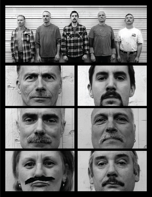 Art Dept Movember