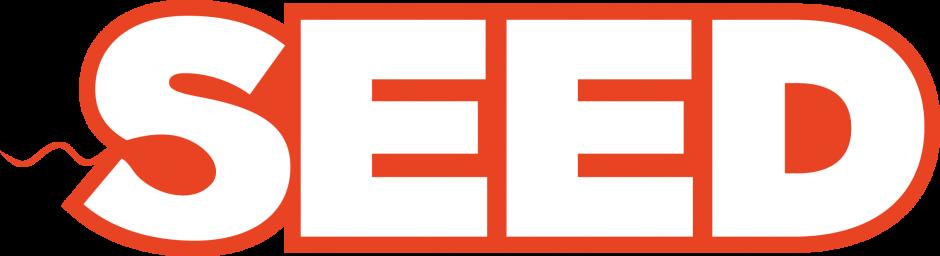 Seed Logo Wordmark - Final