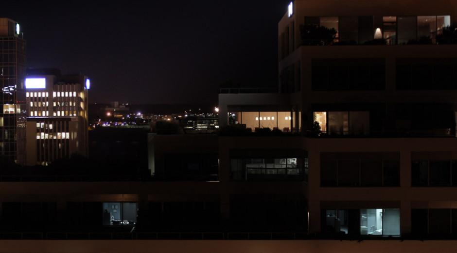 Condo 2 - Night