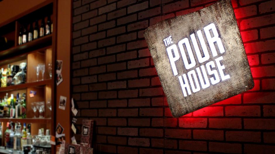 Pour House 1
