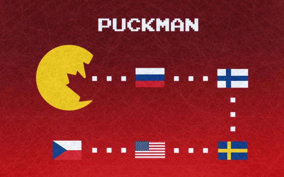 Puck Man