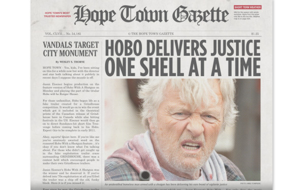 hobo newspaper 1
