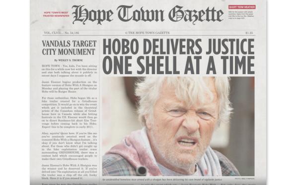 hobo newspaper 1