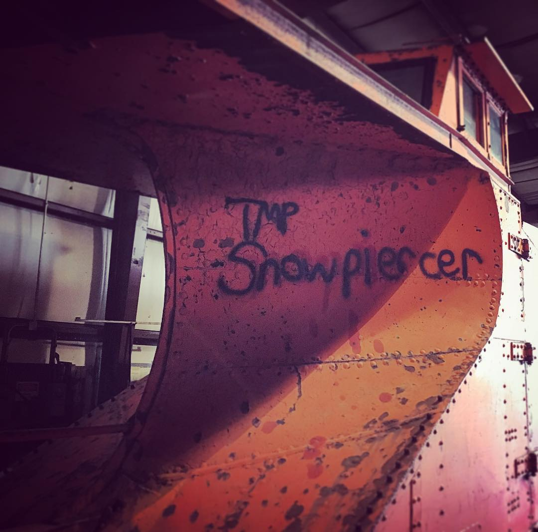 instagram: snowpiercer