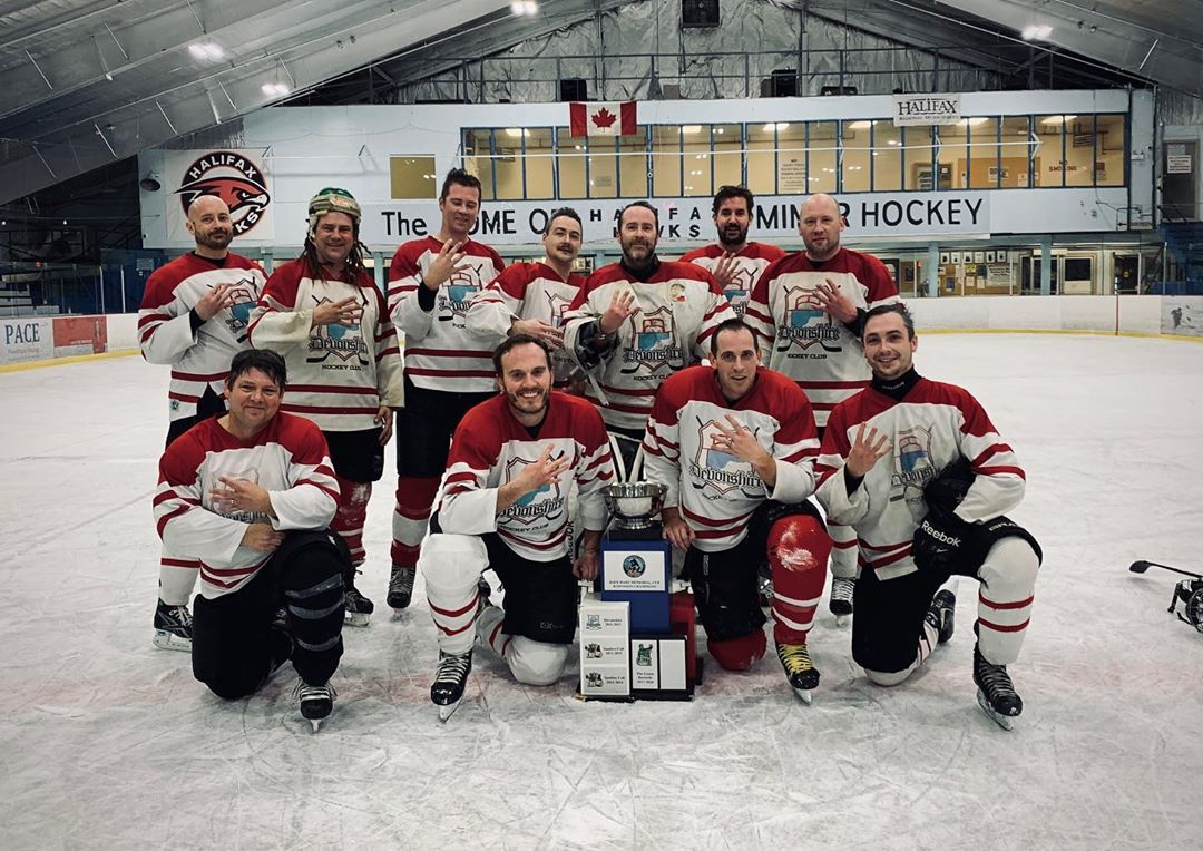 instagram: 🏆 2019 MHL B Cup Champs 🏆